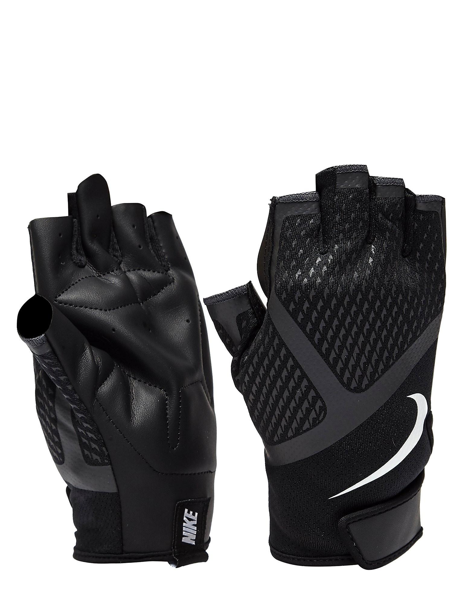 Leather gloves mens jd - Nike Renegade Fitness Gloves Black Mens Black