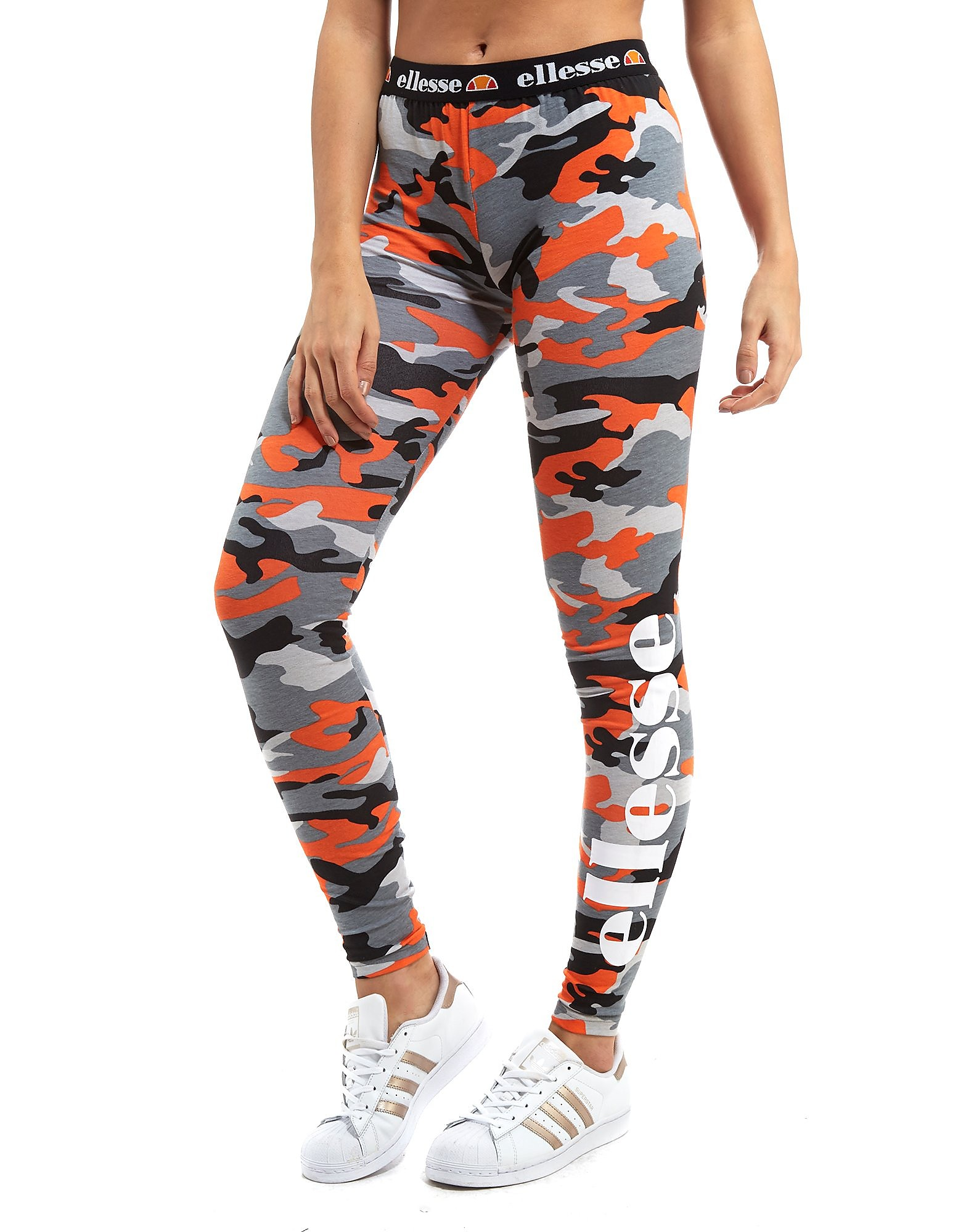 Ellesse Tape Waist Leggings