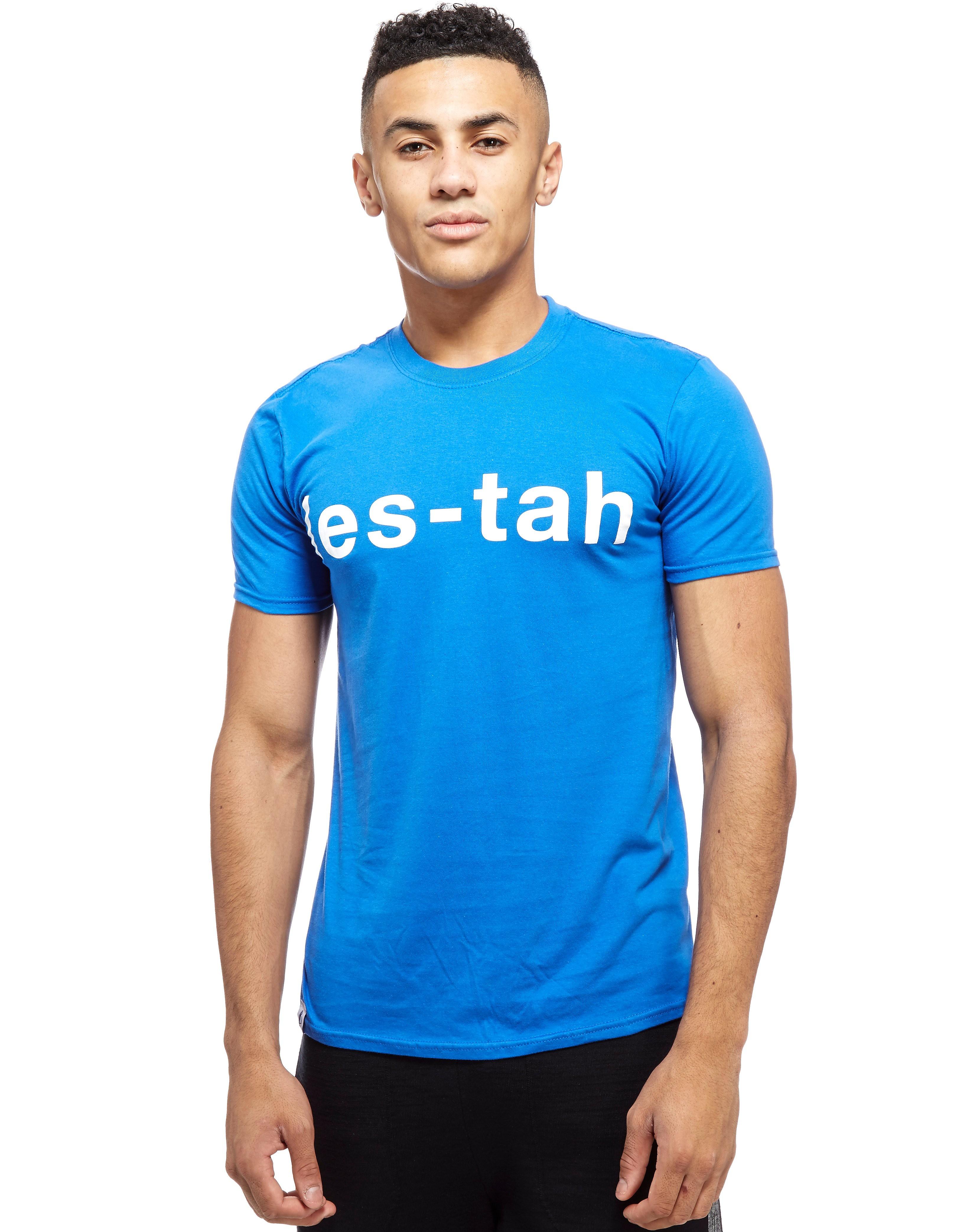 "Official Team Leicester City Kasabian ""les-tah"" T-Shirt"