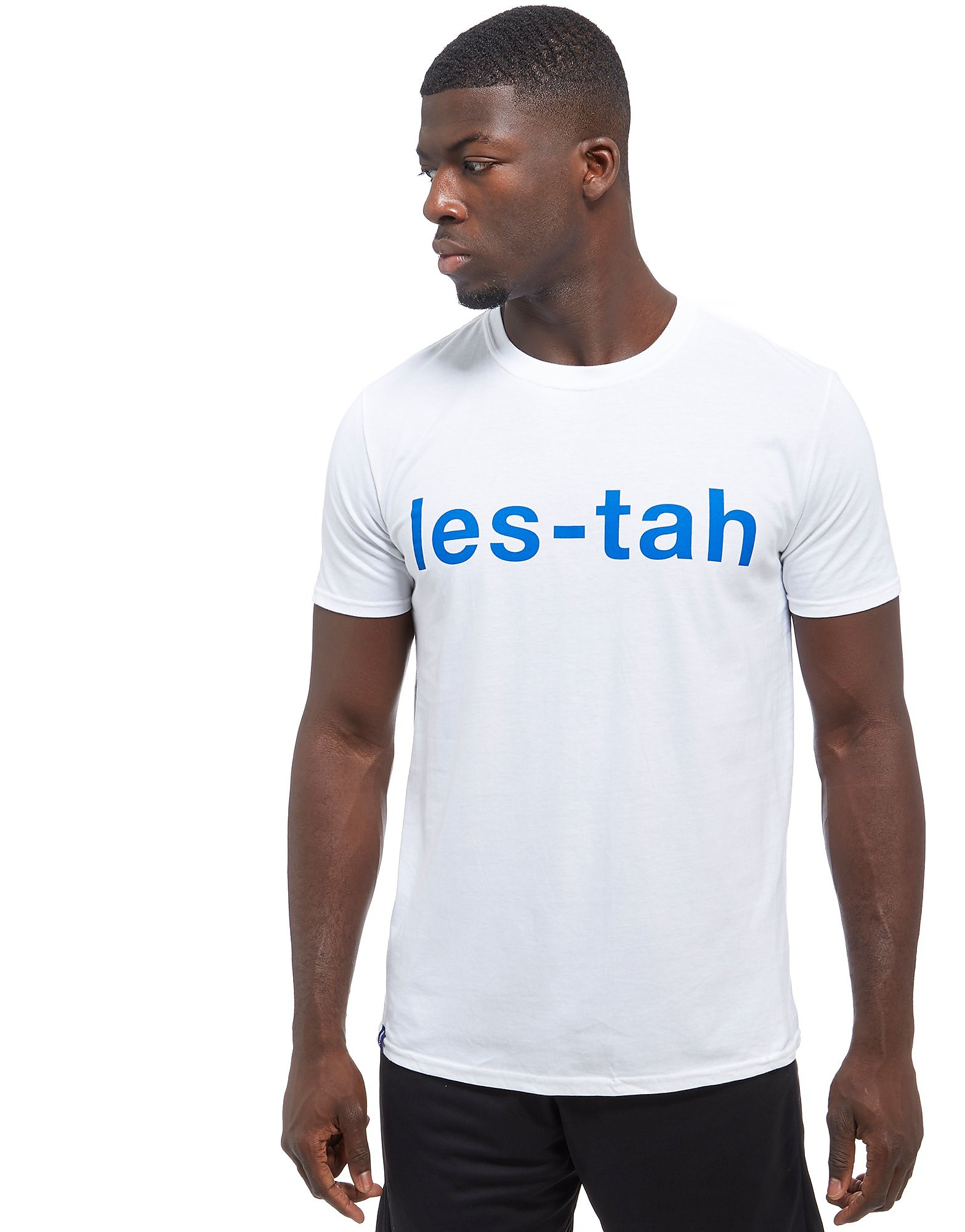 "Official Team Leicester City Kasabian ""les-tah"" T-Shirt Heren"