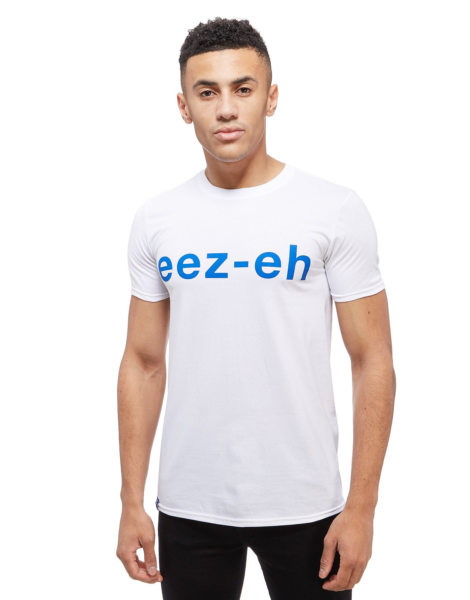 "Official Team Leicester City Kasabian ""eez-eh"" T-Shirt"