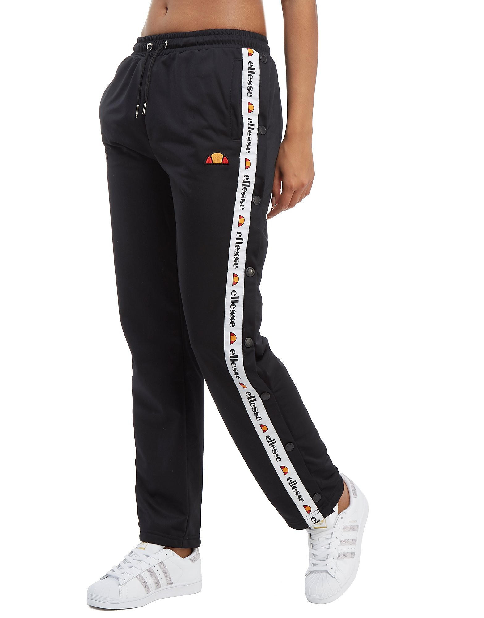 Ellesse Tape Popper Pants