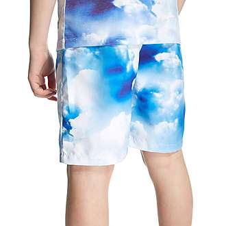 Hype Cloud Swim Shorts Junior