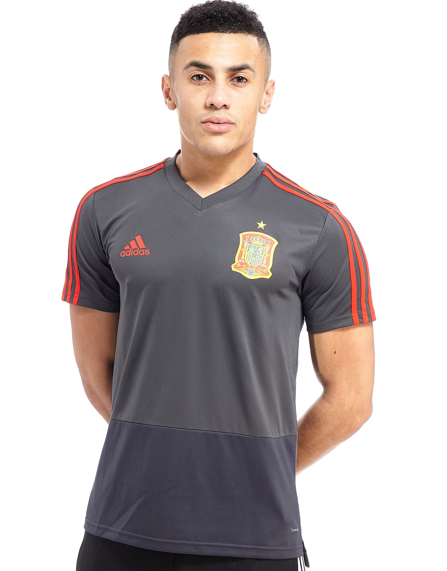 adidas Spain 2018 Training Shirt