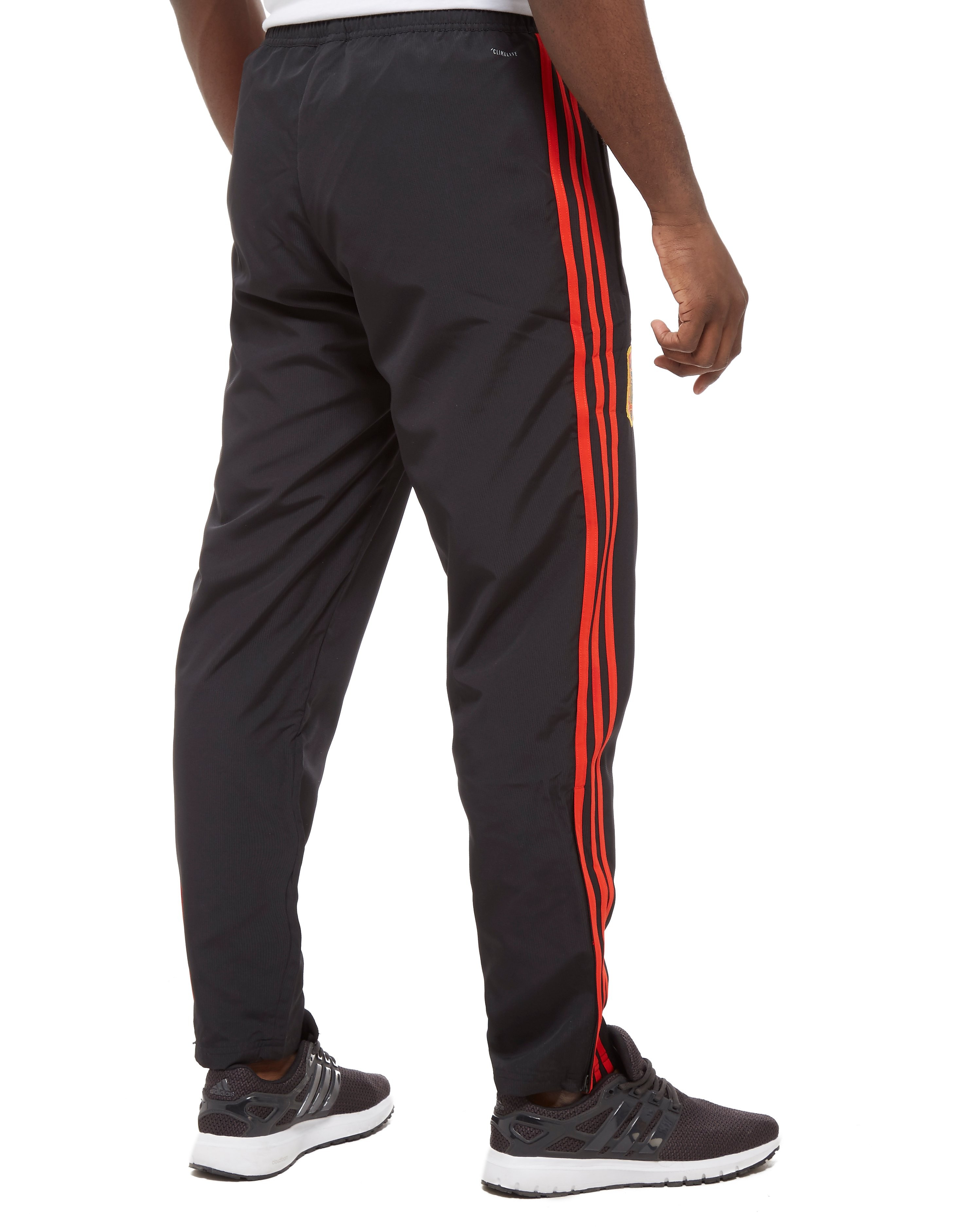 adidas Spain 2018 Woven Pants Homme