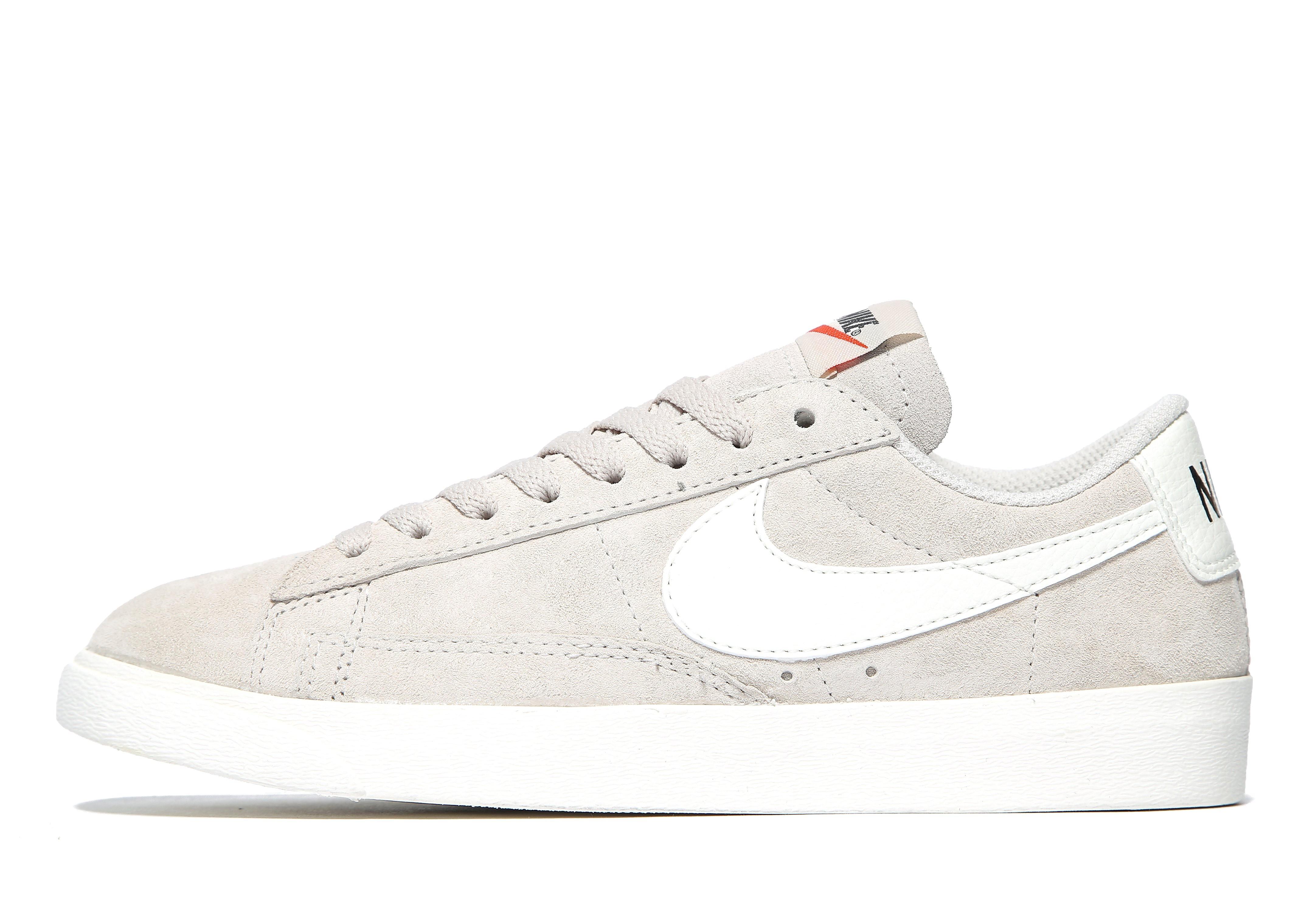 Nike Blazer Suede Femme