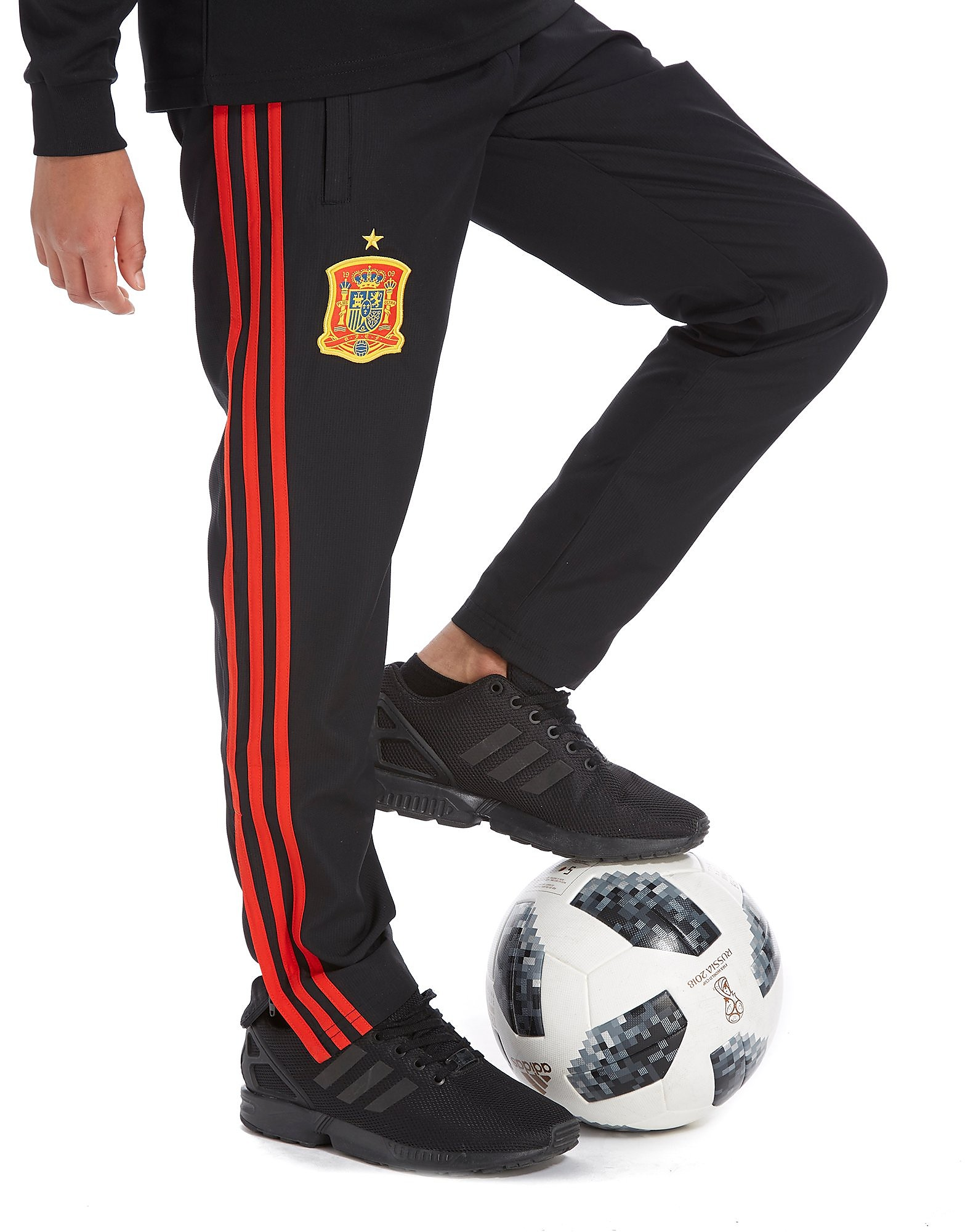 adidas Spain 2018 Woven Pants Junior
