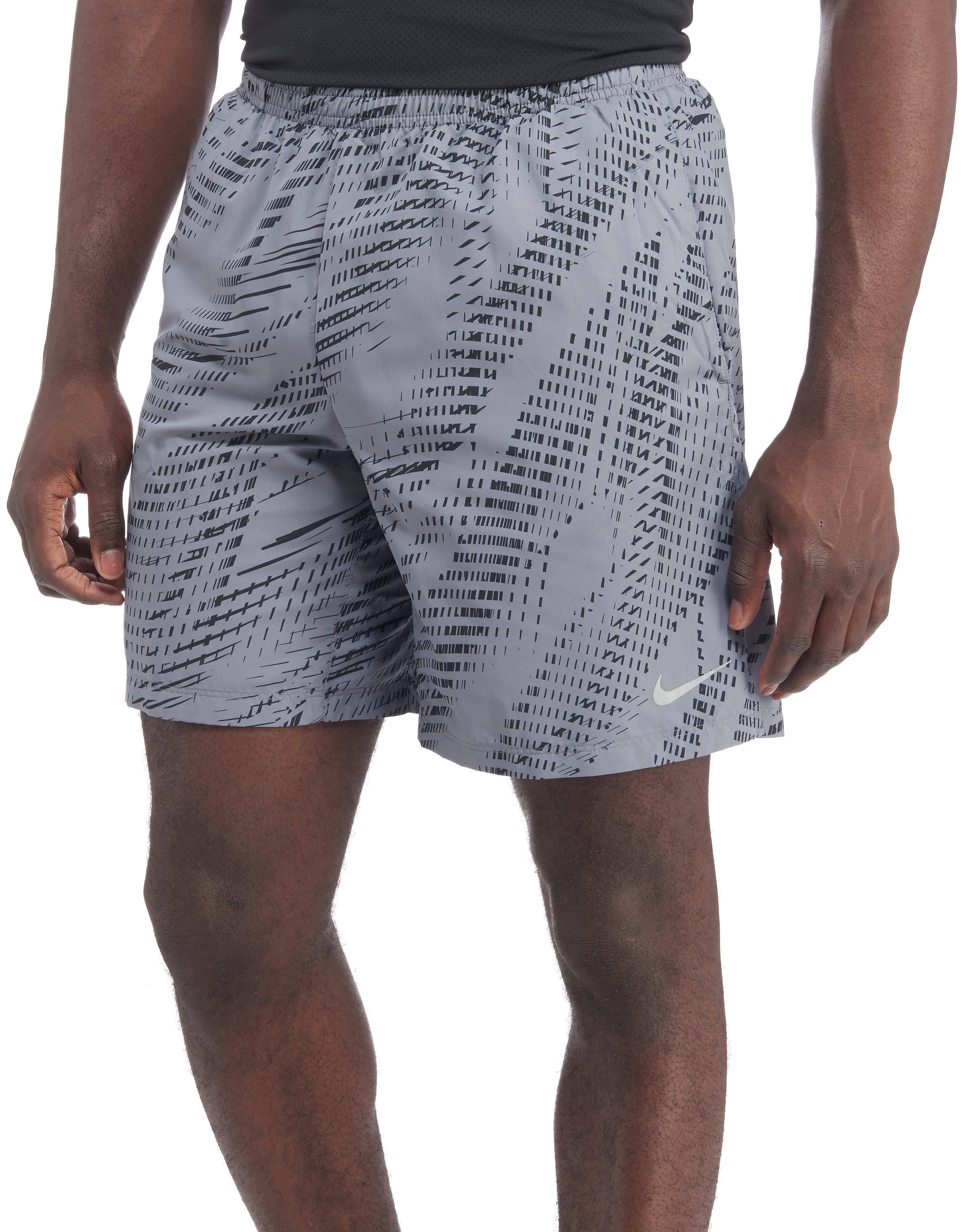 "Nike 7"" Flex Shorts"