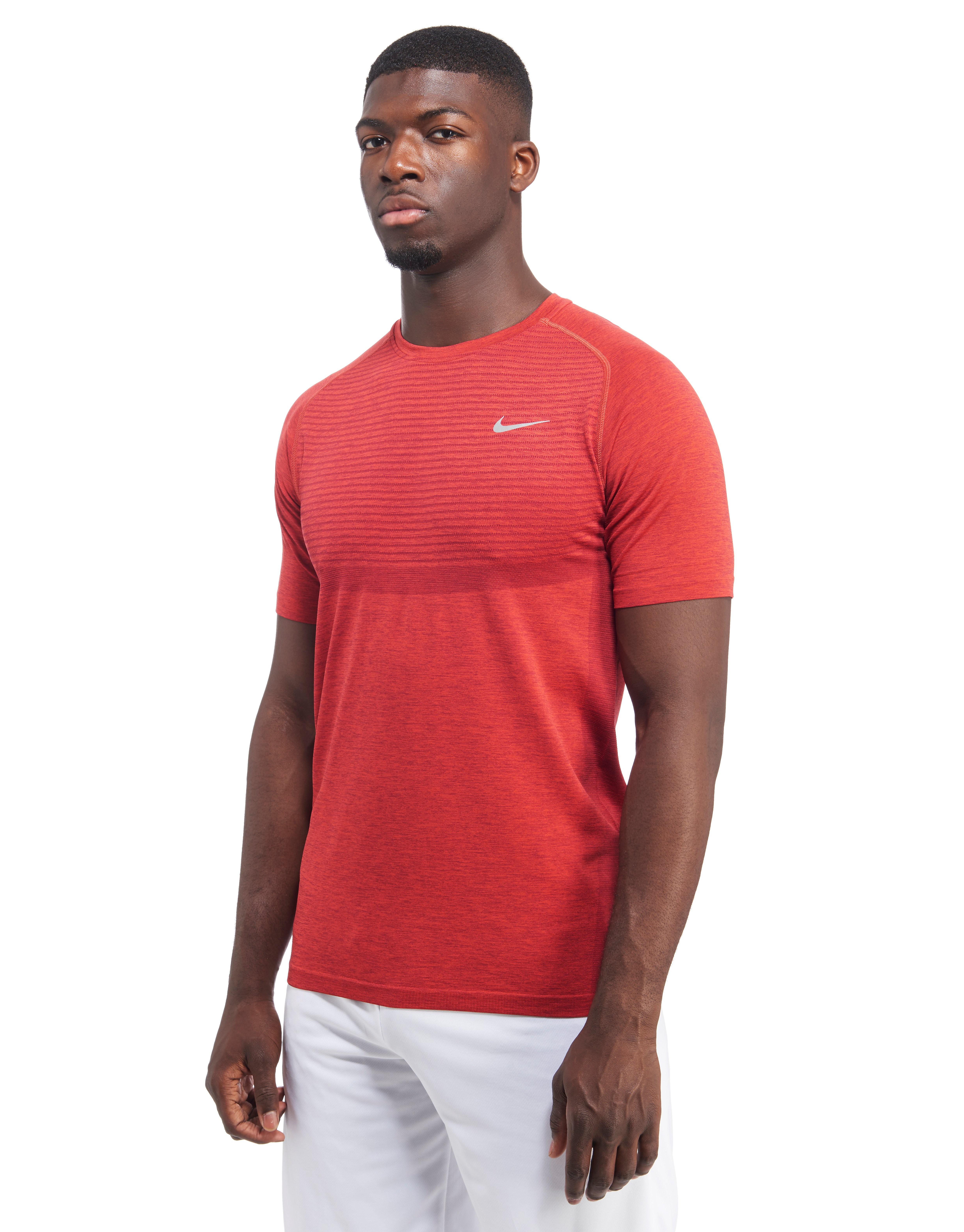 Nike Dri-FIT Knit T-Shirt