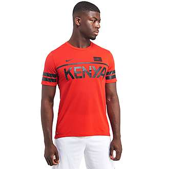 Nike Dry Sleeveless Energy Kenya T-Shirt