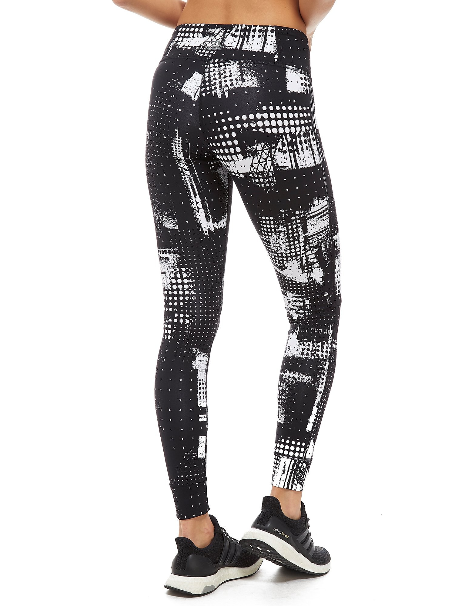 Reebok Lux Print Tights