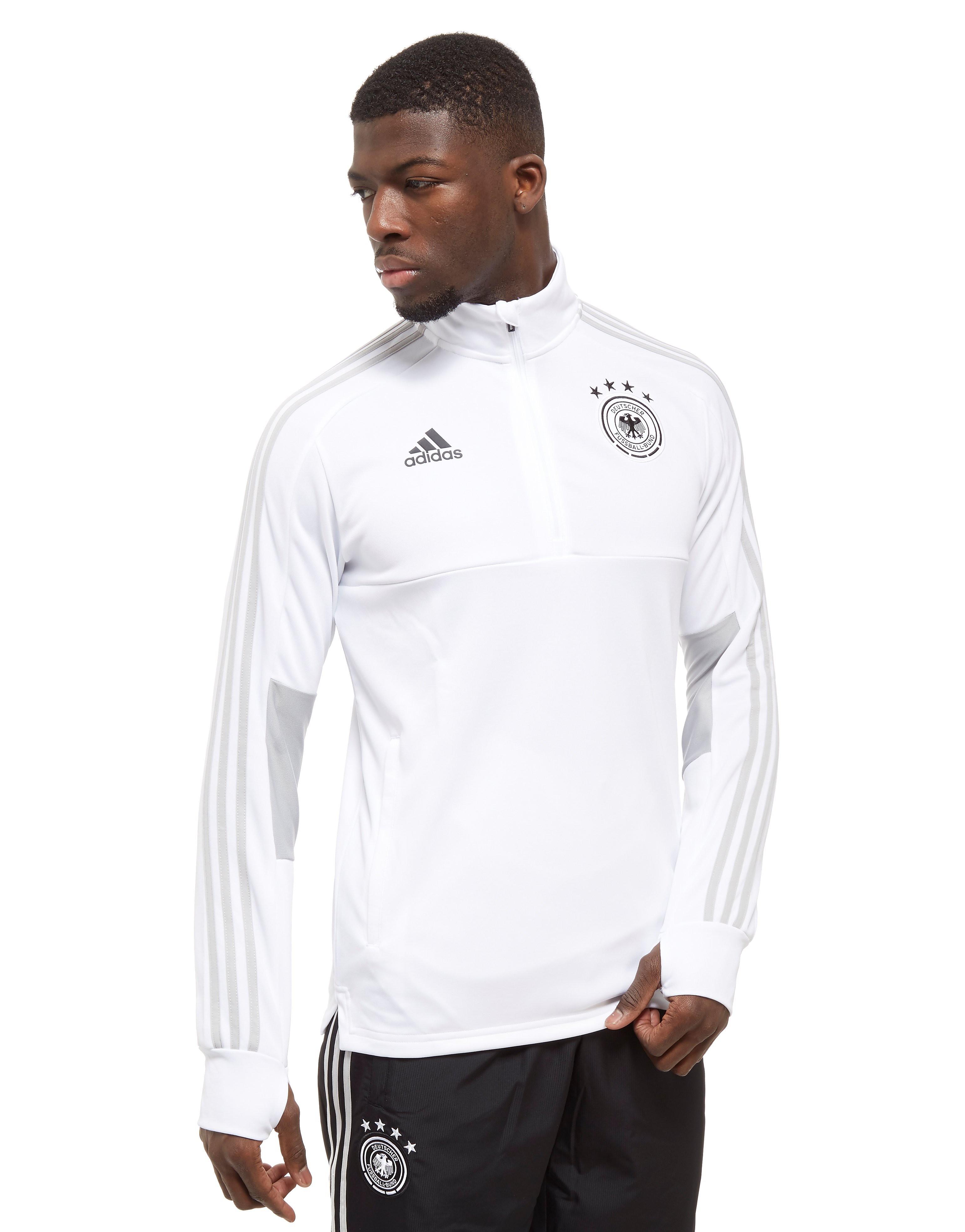 adidas Germany 2018 Trainingsanzug