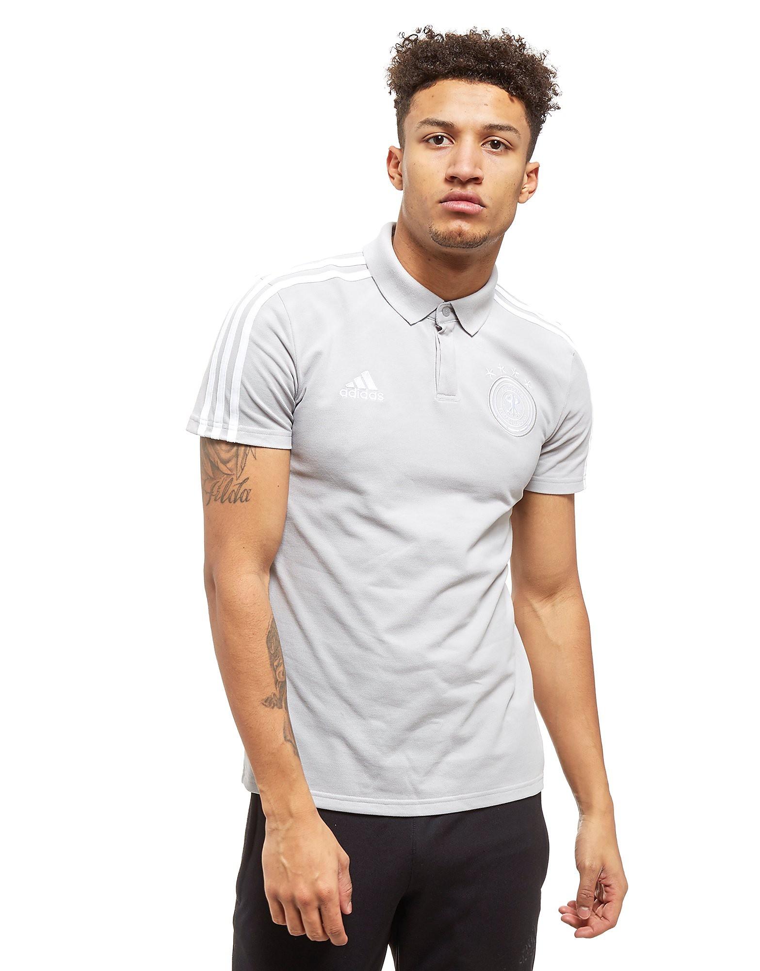 adidas Germany 2018 Polo Shirt