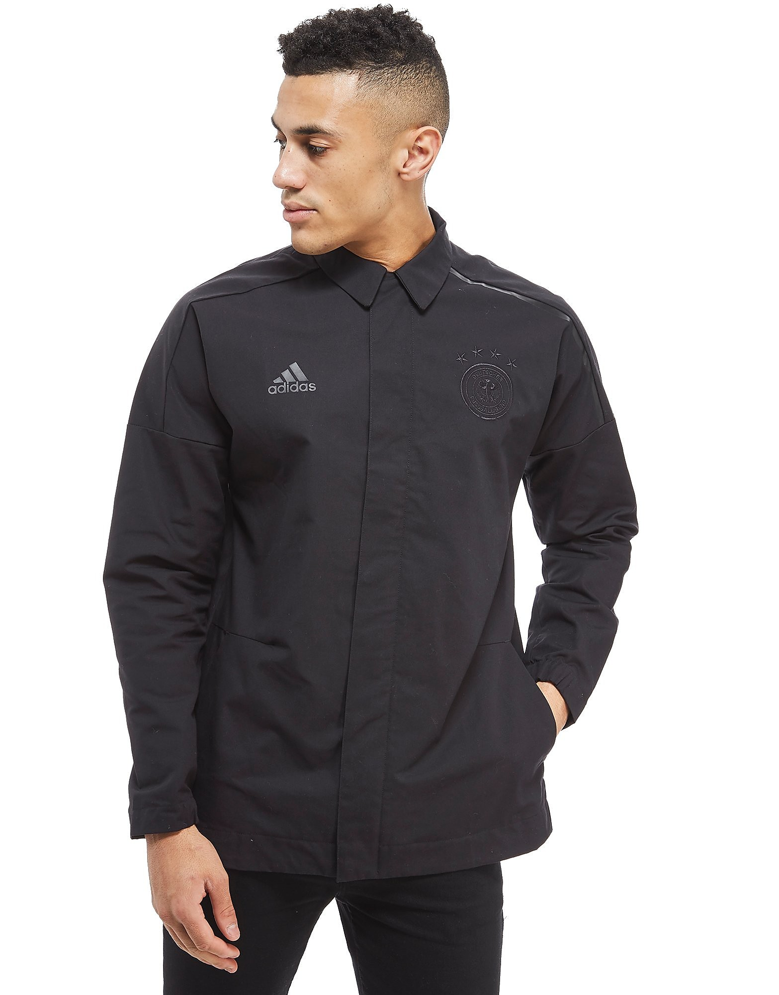 adidas Germany 2018 Z.N.E Jacket