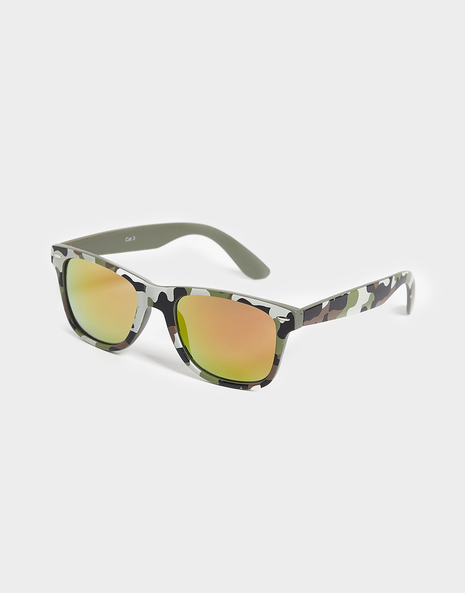 Brookhaven Ole zonnebril - alleen bij JD - Camouflage - Heren