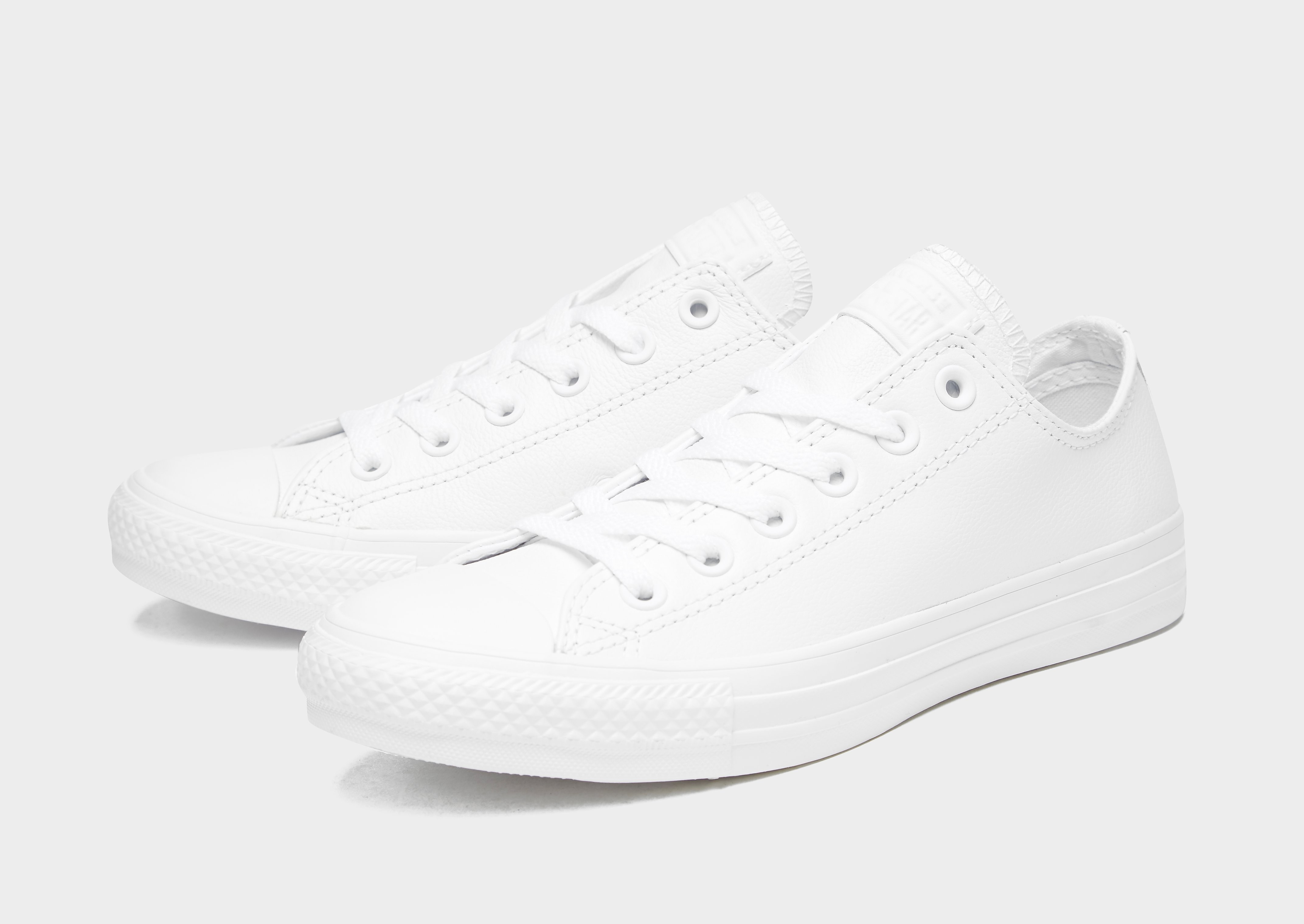 Converse All Star Leather Ox Women's
