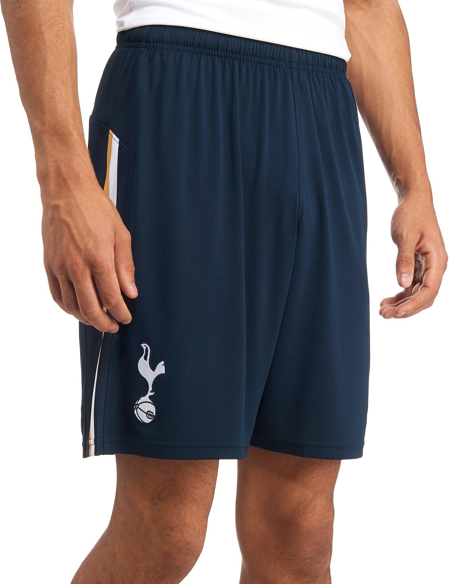 Under Armour Tottenham Hotspur FC 2016/17 Home Shorts