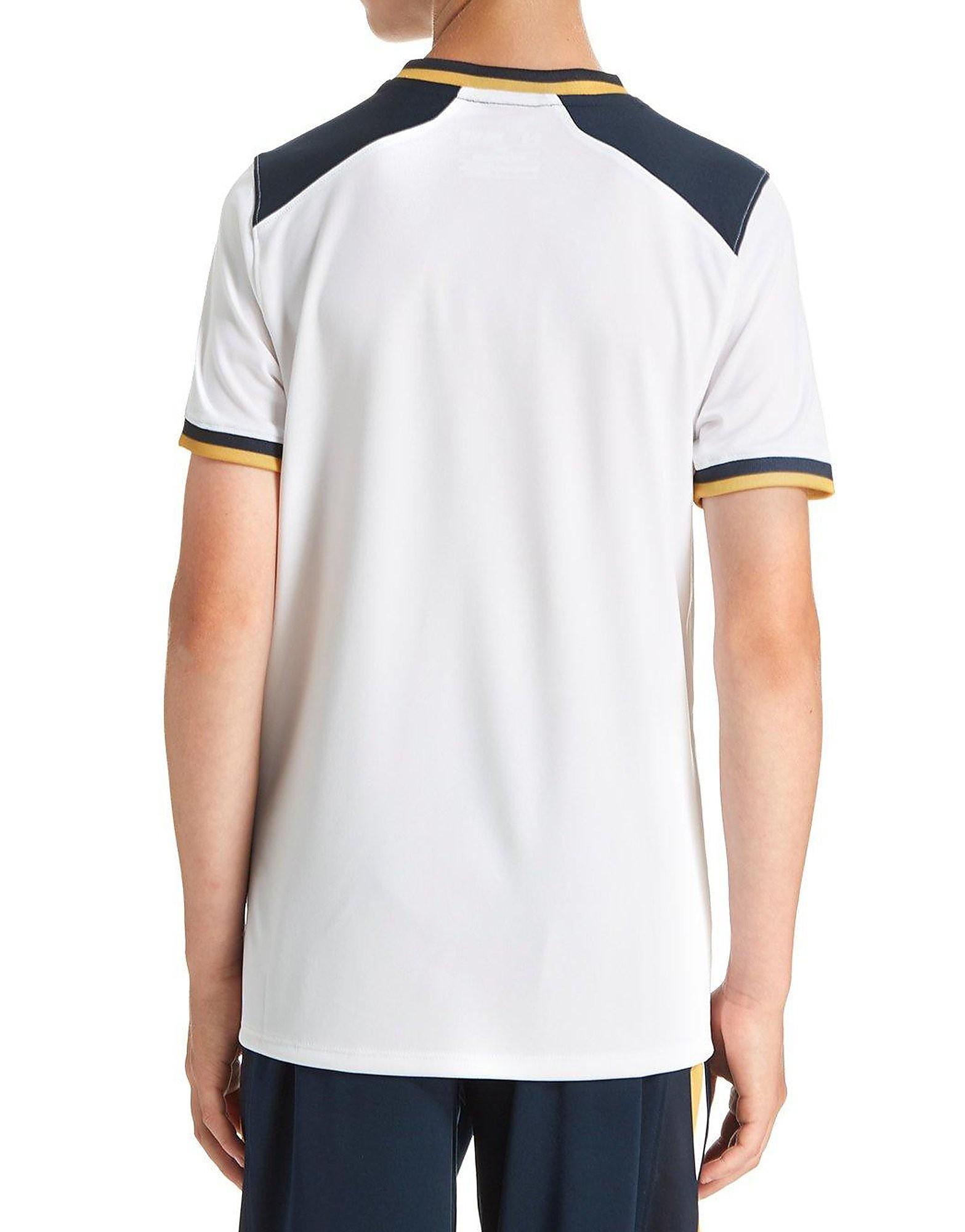 Under Armour Tottenham Hotspur FC 2016/17 Home Shirt Junior