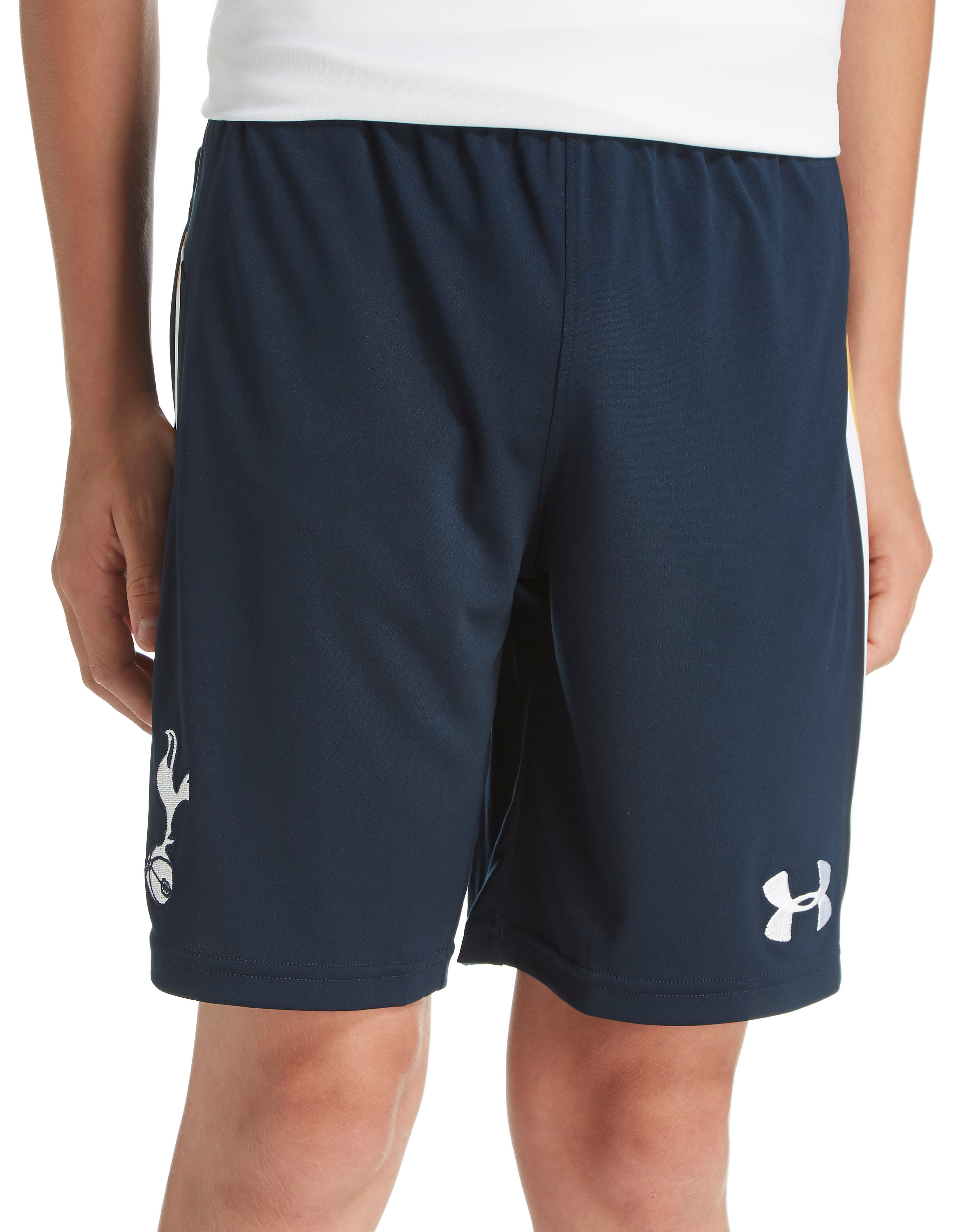 Under Armour Tottenham Hotspur FC 2016/17 Home Shorts Junior