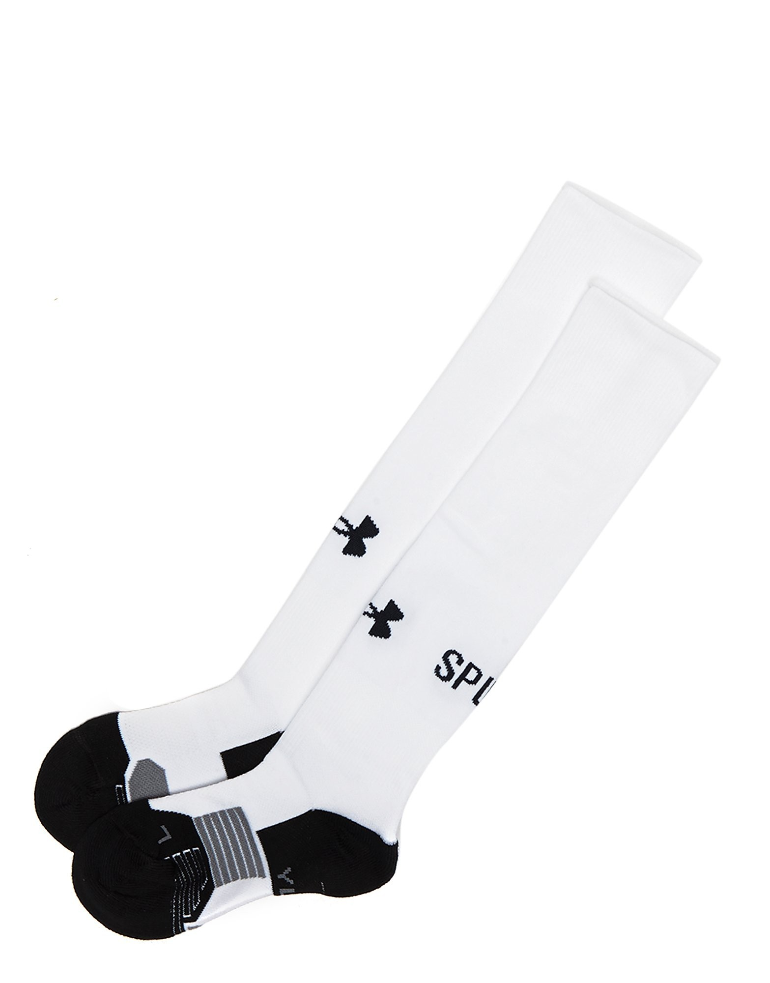 Under Armour Tottenham Hotspur FC 2016/17 Home Socks Junior