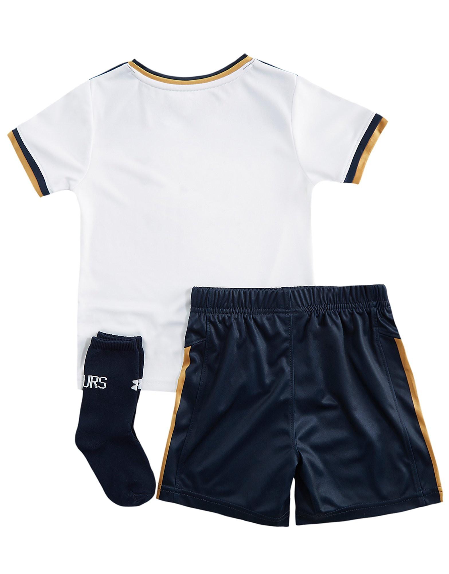 Under Armour Tottenham Hotspur FC 2016/17 Home Kit Children
