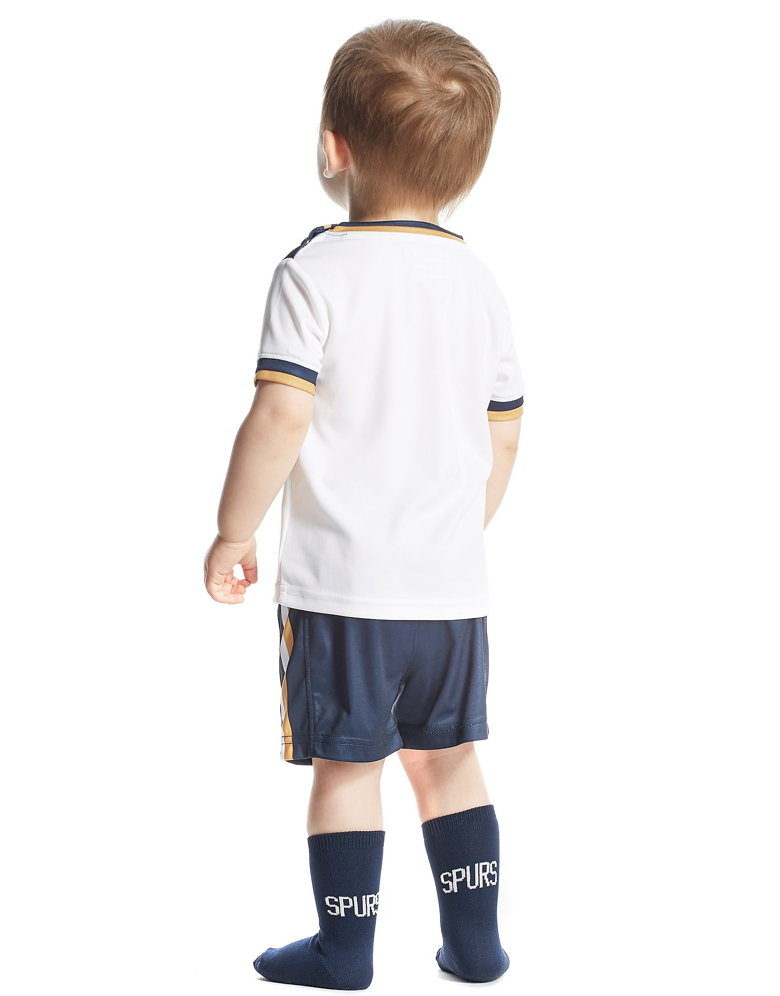 Under Armour Tottenham Hottspur FC 2016/17 Home Kit Infant