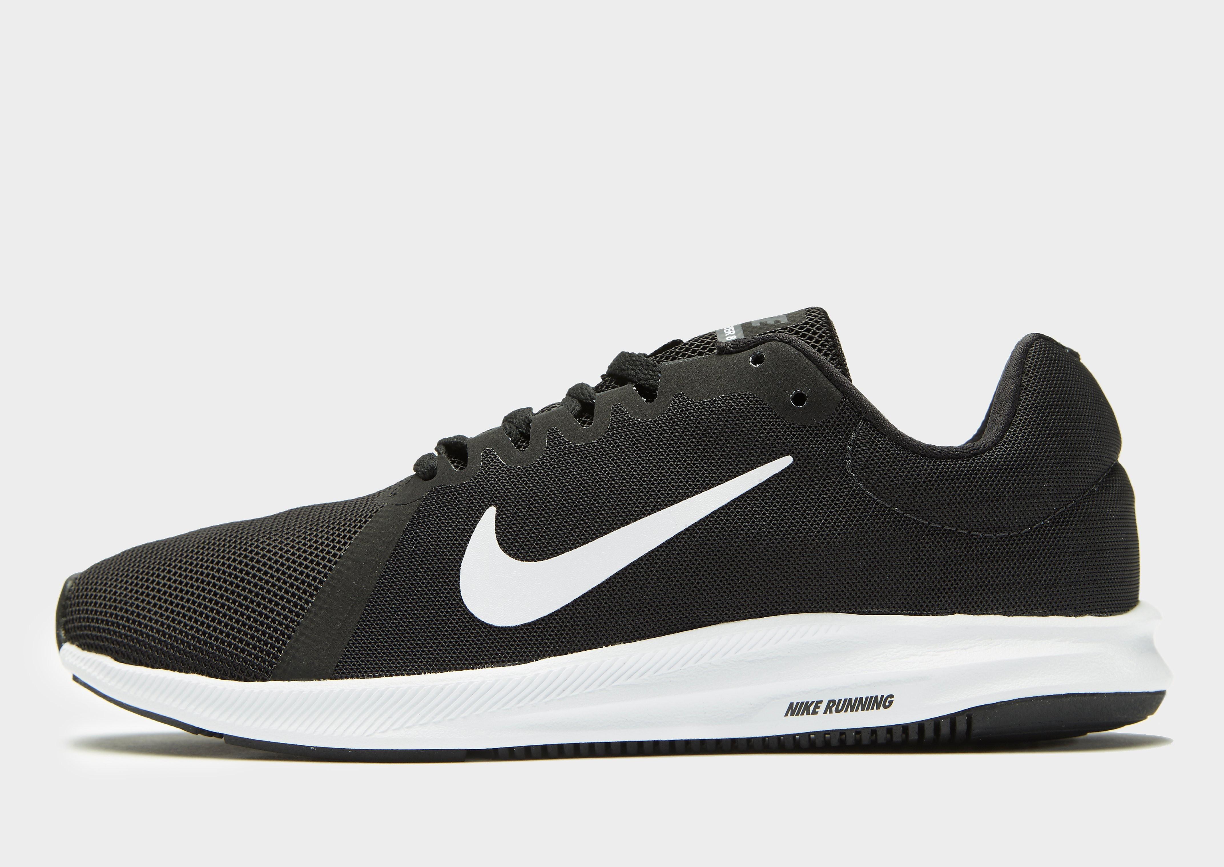 Nike Downshifter 8 Dames - Zwart - Dames