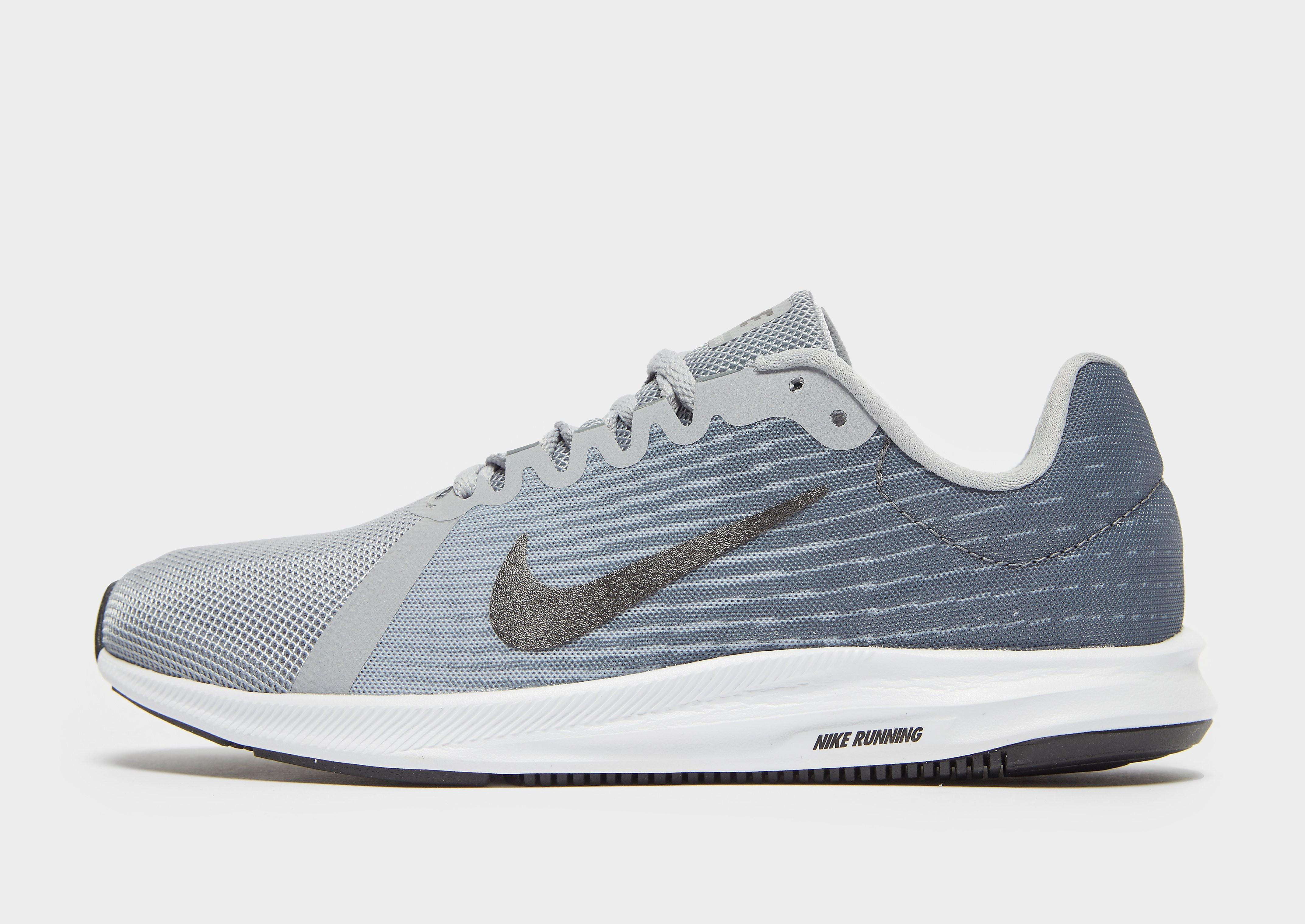 Nike Downshifter 7 Dames - Grijs - Dames