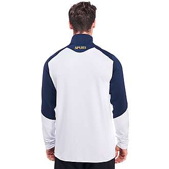Under Armour Tottenham Hotspur 2016/17 Quarter Zip Training Top