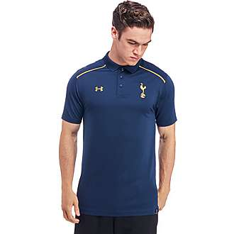 Under Armour Tottenham Hotspur 2016/17 Team Polo Shirt