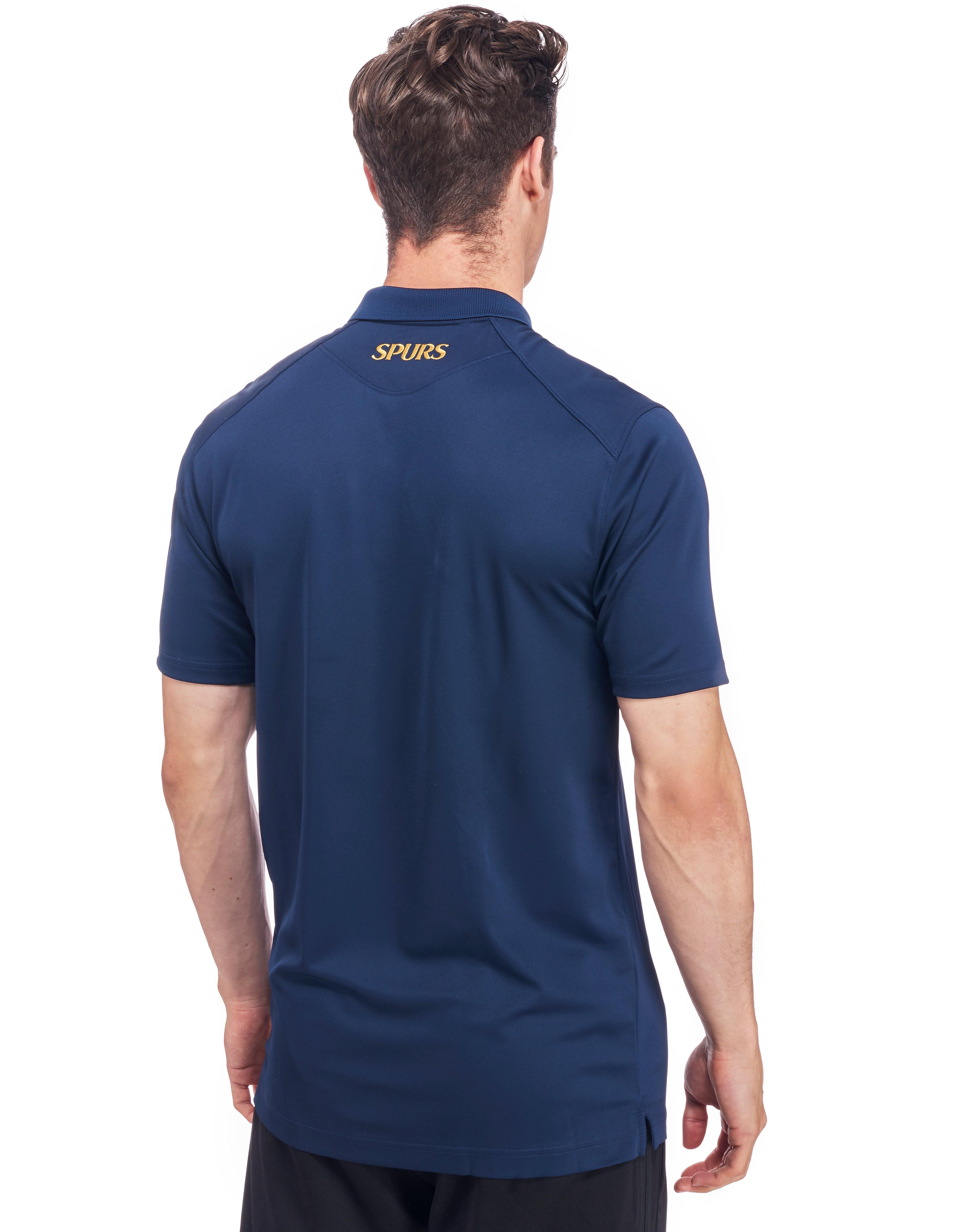 Under Armour Tottenham Hotspur 2016/17 Team Polo Shirt