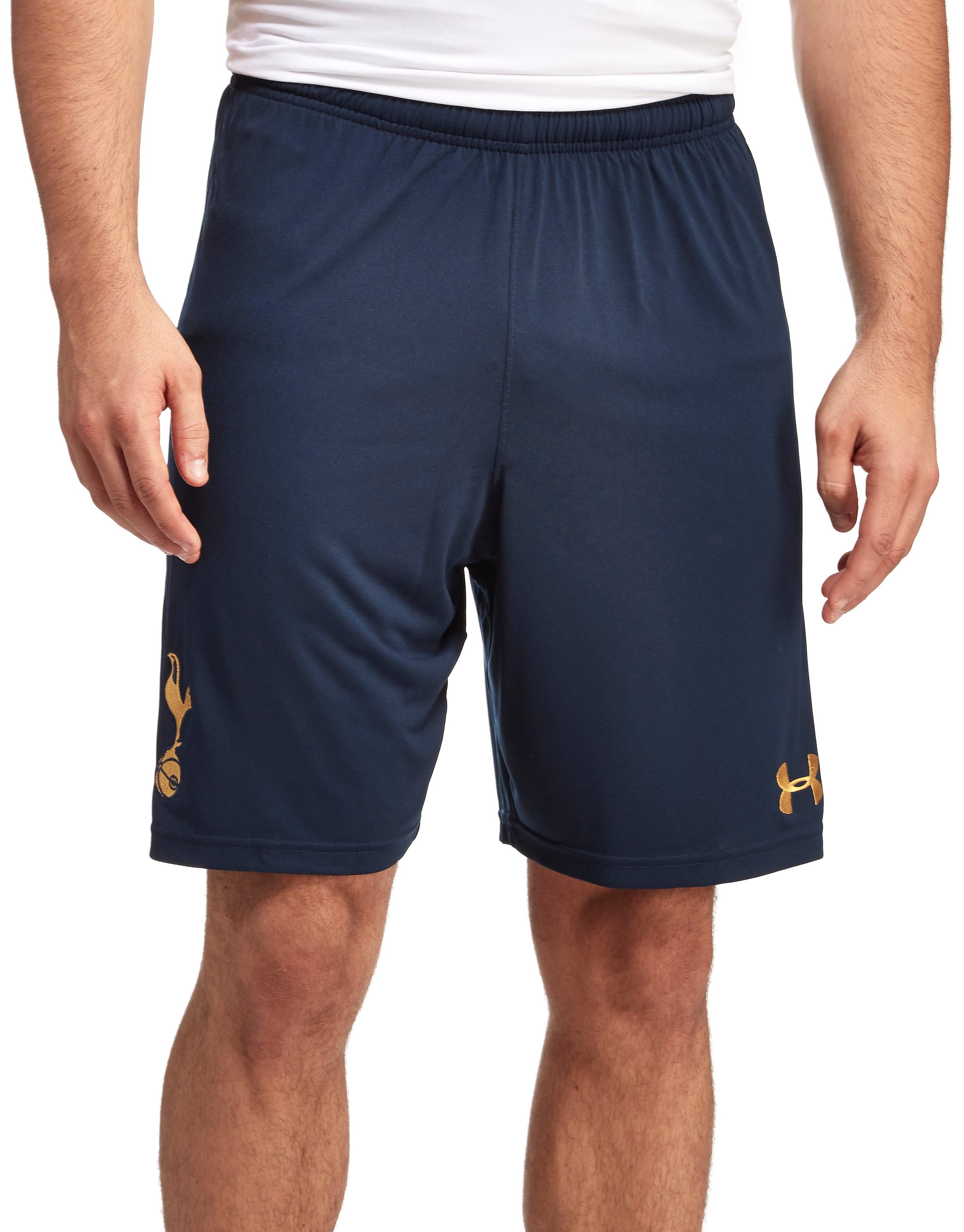 Under Armour Tottenham Hotspur FC 2016/17 Away Shorts