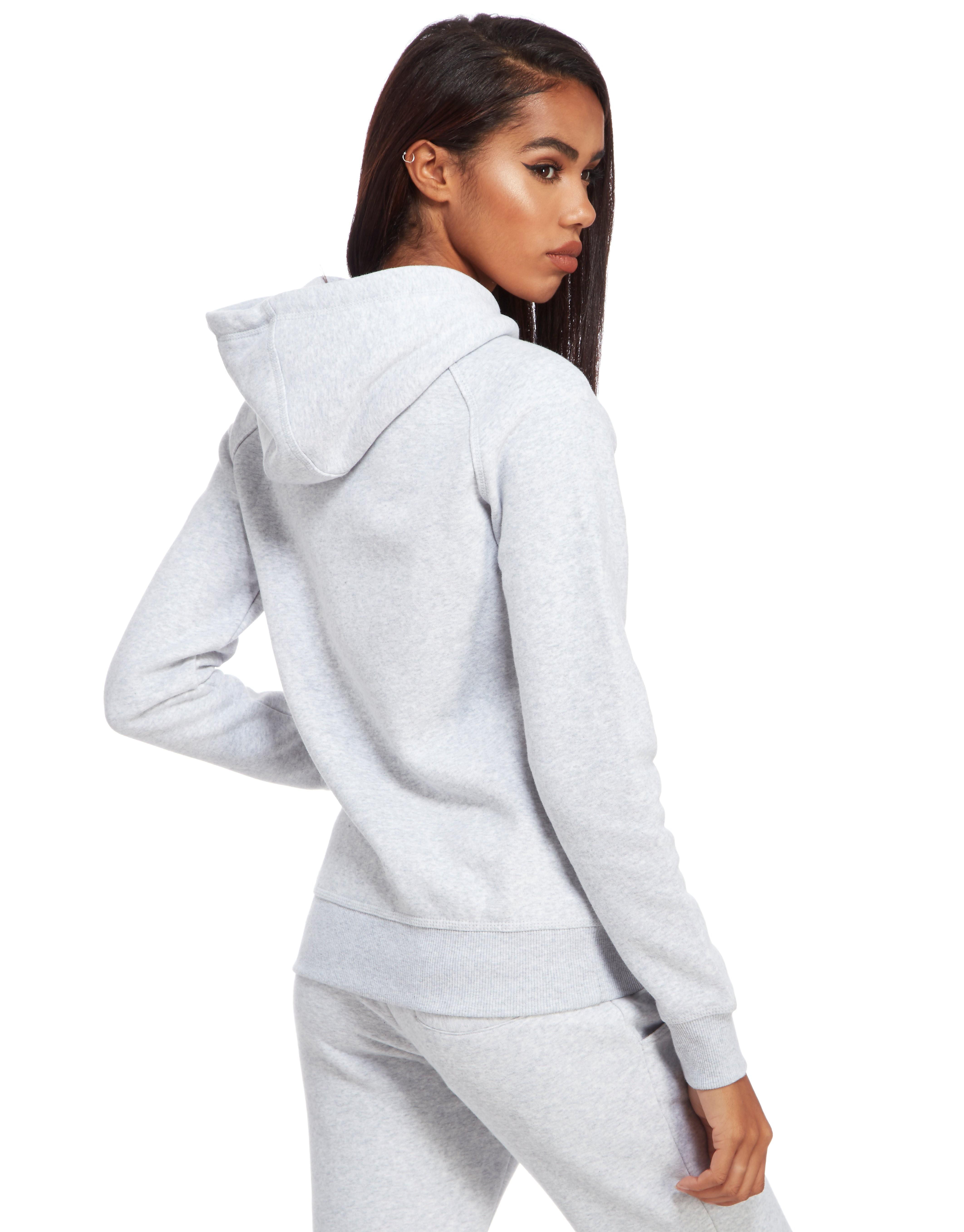 adidas Originals Super Fleece Full Zip Hoody