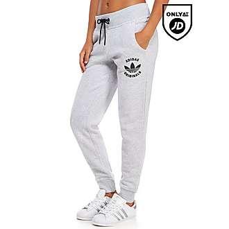 adidas Originals Super Fleece Track Pants