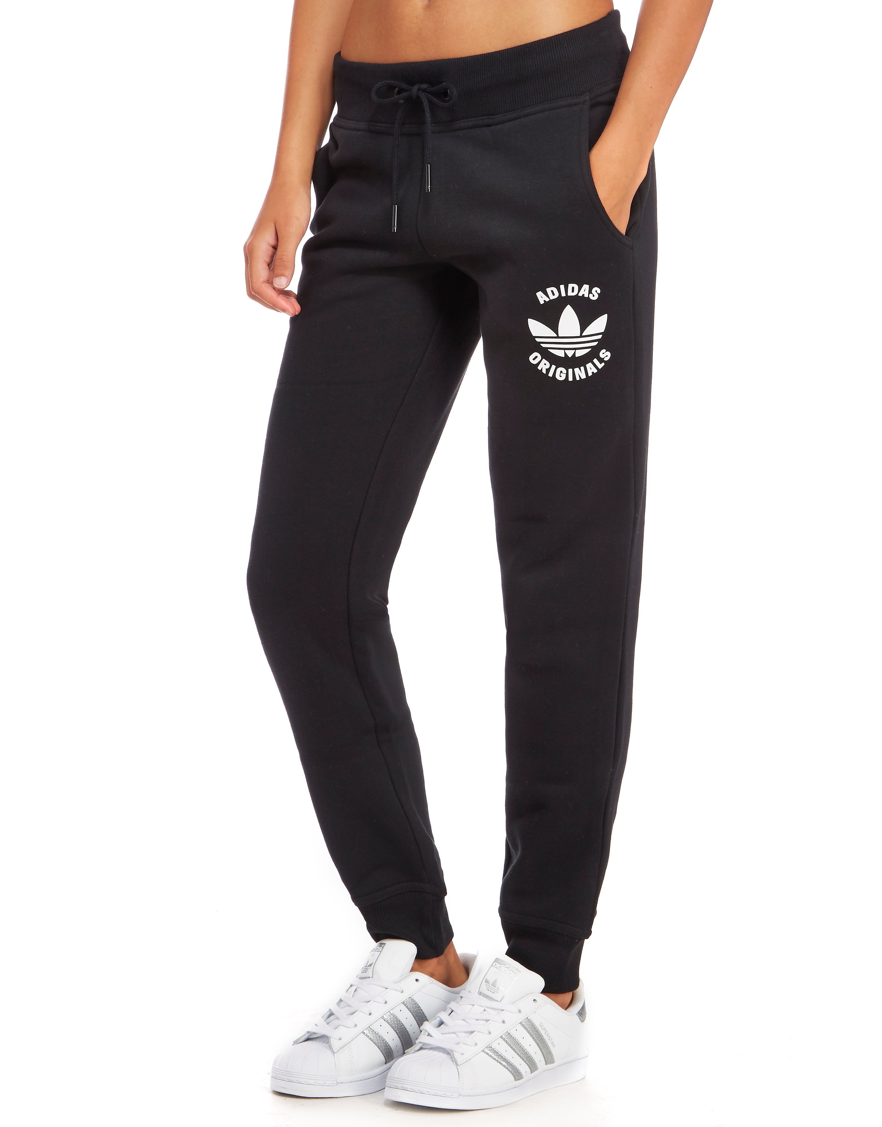 adidas Originals Super Fleece Track Pants