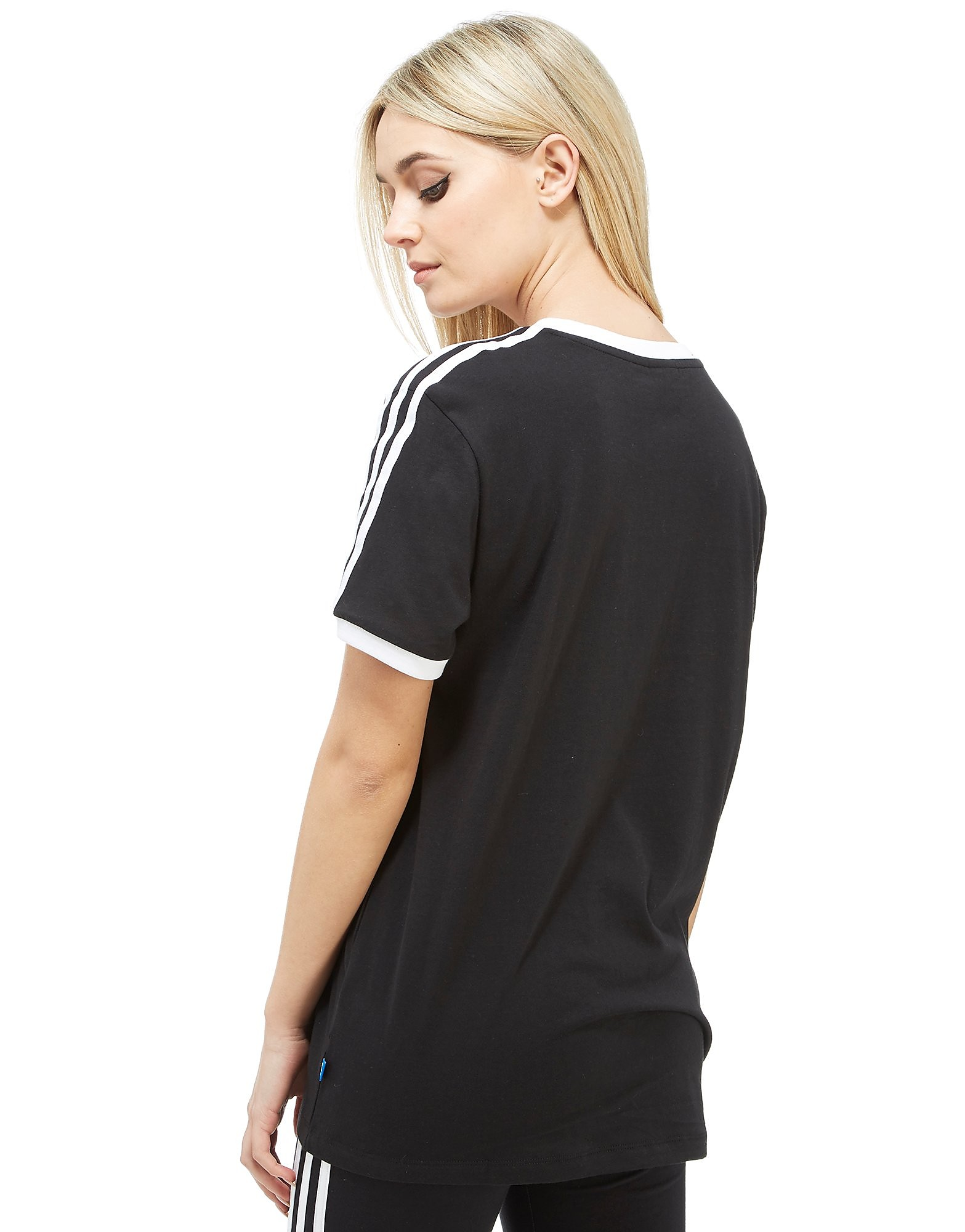 adidas Originals Californisk dame-t-shirt