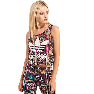 adidas Originals Farm Crochita Vest