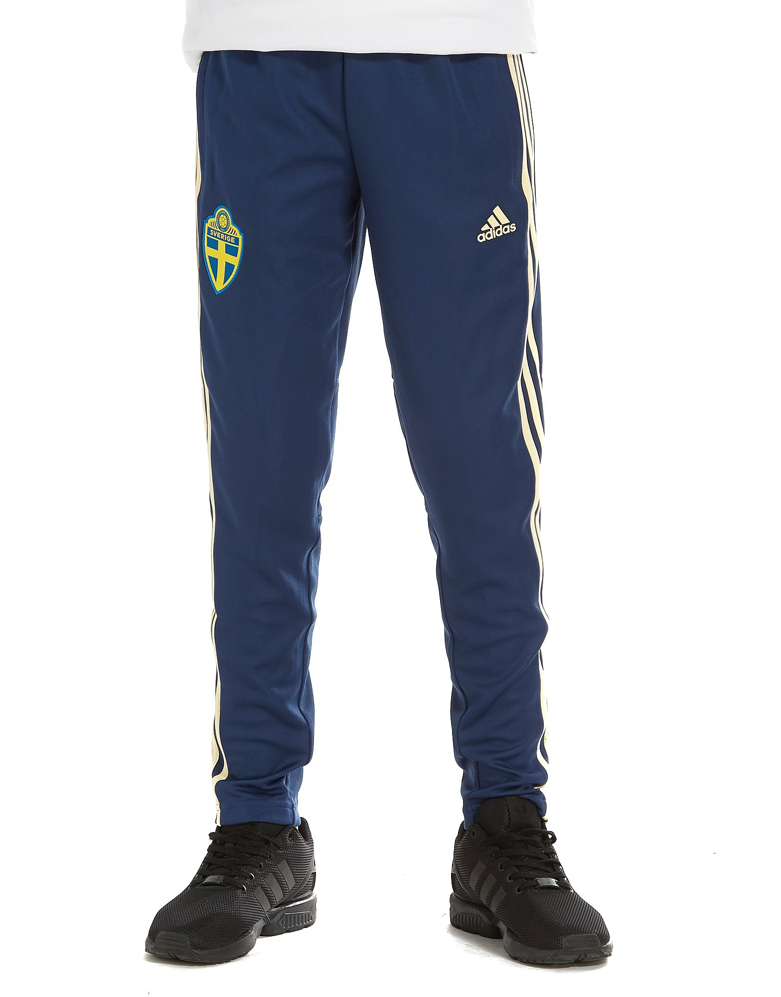 adidas Pantalon de survêtement Sweden 2018 Junior