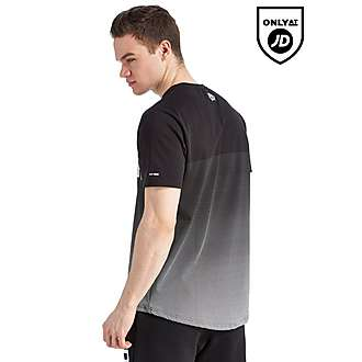 Duffer of St George Black Label Gradient T-Shirt