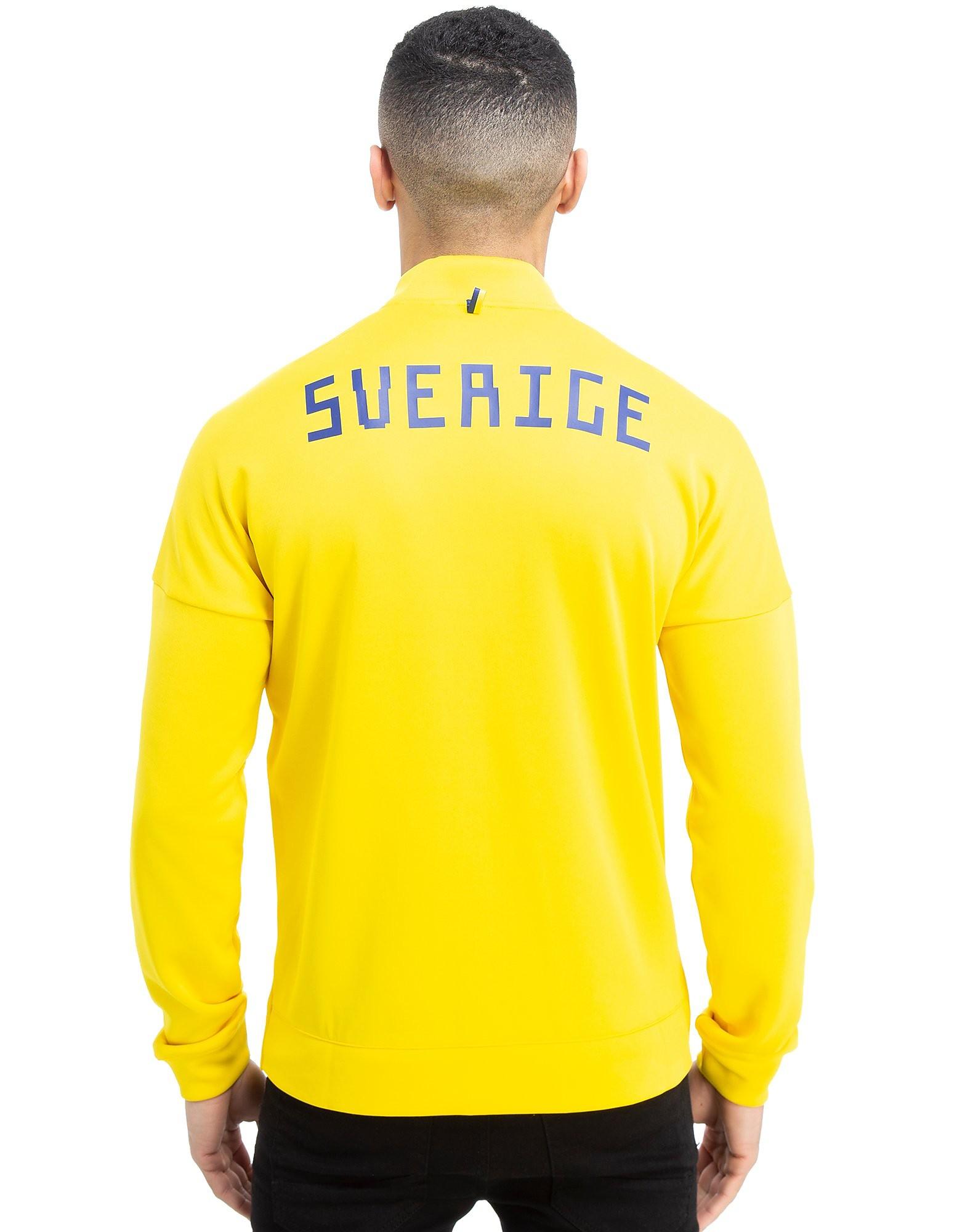 adidas Sweden 2018 Z.N.E Jacket Heren