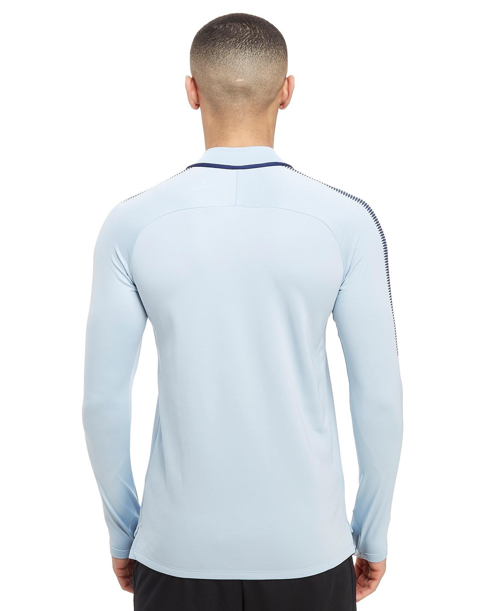 Nike Tottenham Hotspur FC Squad Drill 1/4 Zip Top