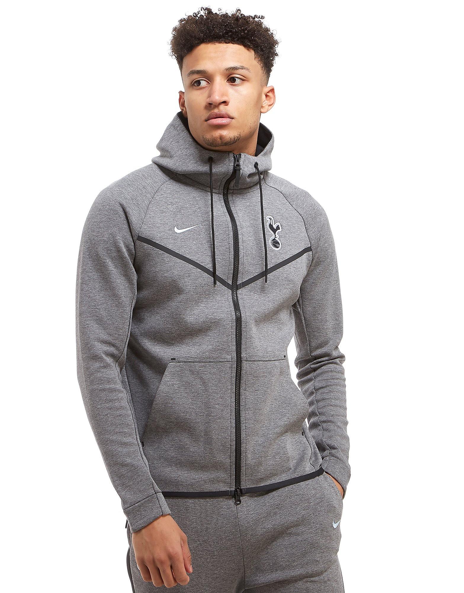 Nike Tottenham Hotspur FC Tech Fleece Hoodie
