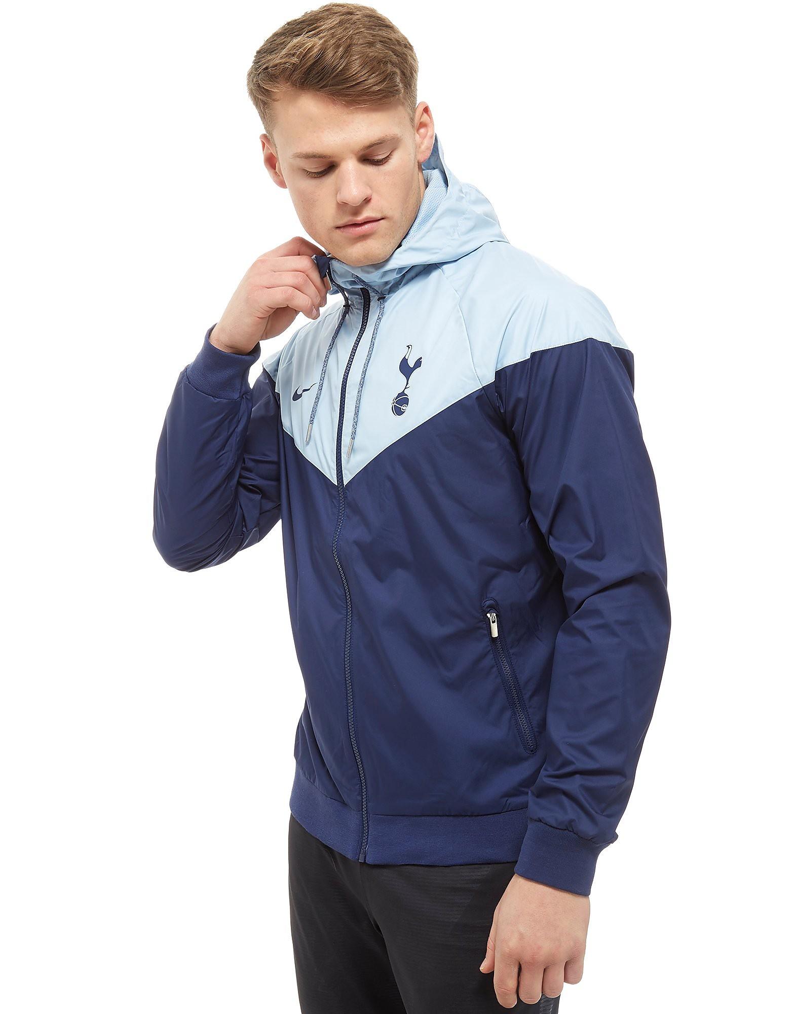 Nike Veste Tottenham Hotspur FC Windrunner Homme