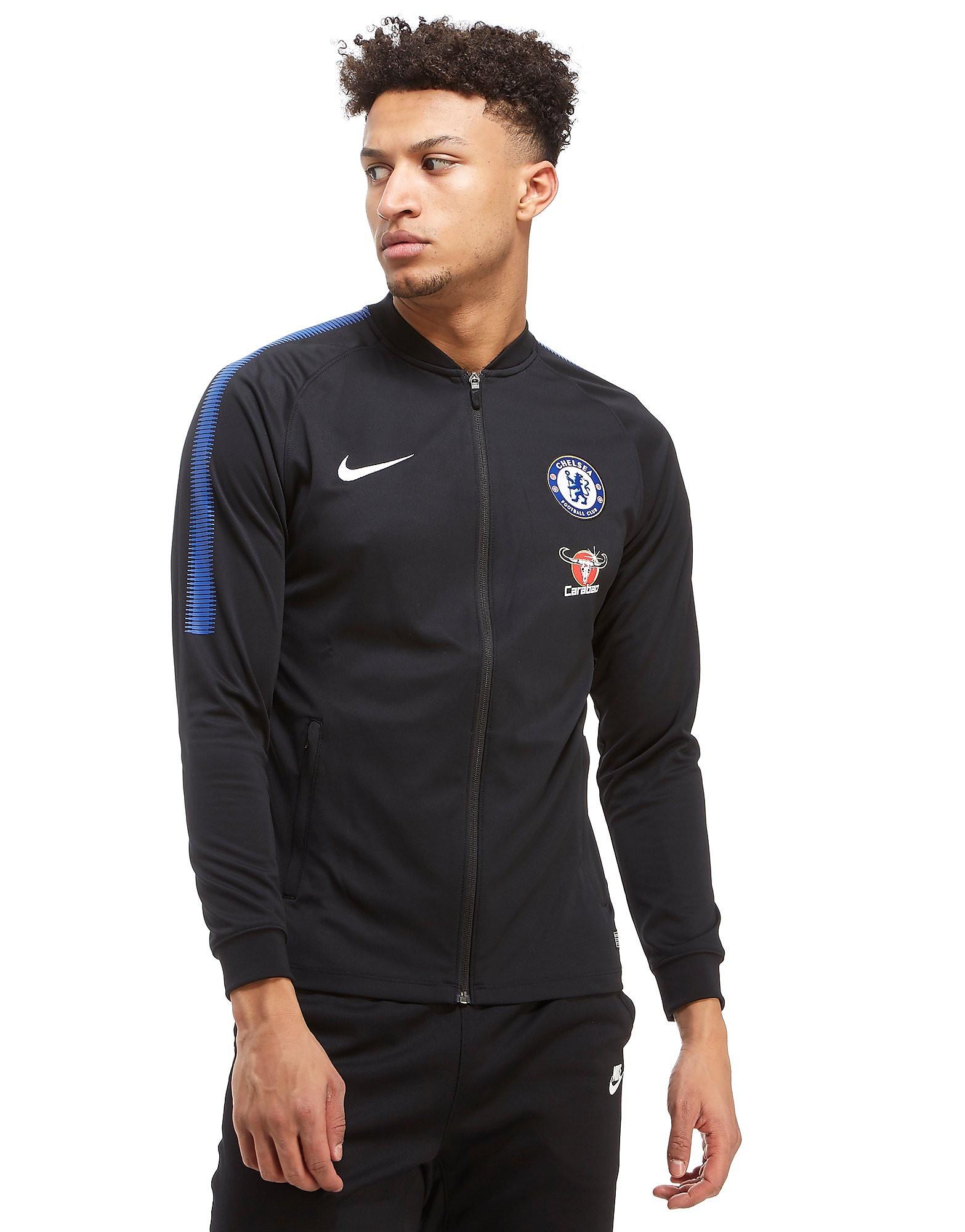 Nike Chelsea FC Squad Track Jacket