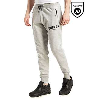 Duffer of St George Block Joggers