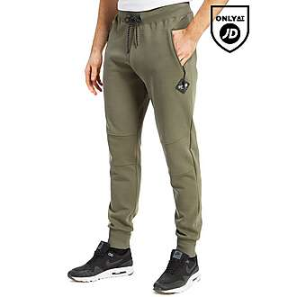 Duffer of St George Black Label Monde Diamond Jogging Pants