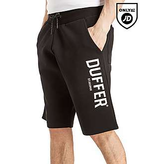 Duffer of St George Black Label Trio Shorts