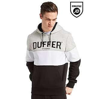 Duffer of St George Trio Hoody