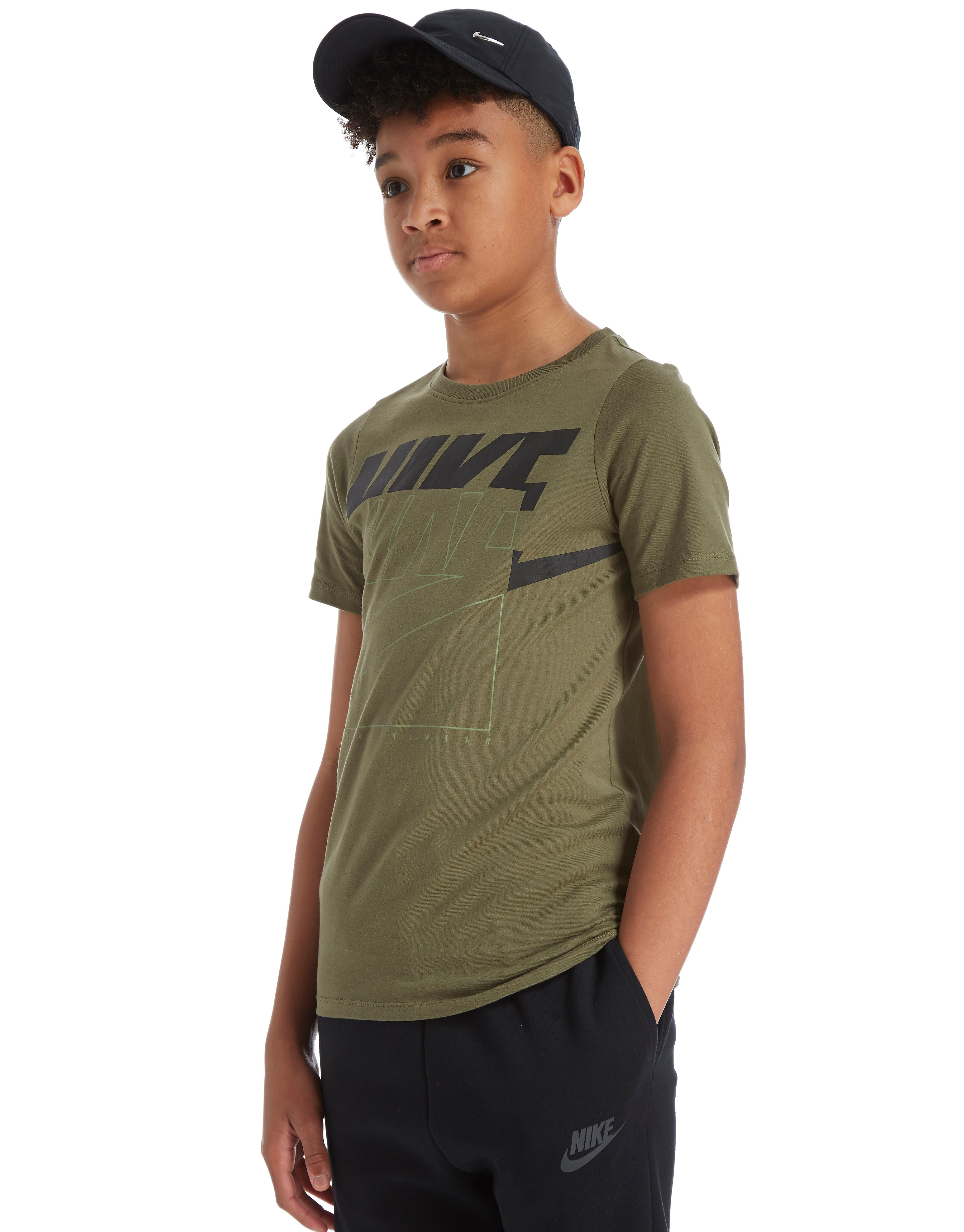 Nike Futura T-Shirt Junior