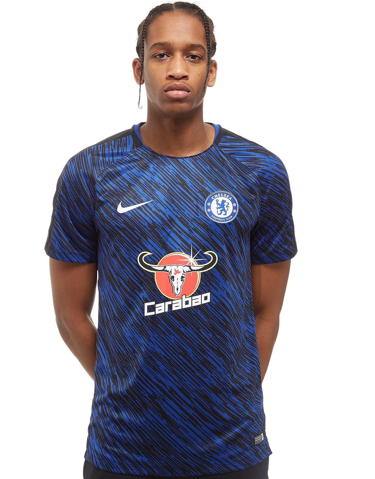 Nike Chelsea FC Squad Pre Match Shirt